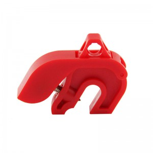Multi-mini breaker lockout BD-8113