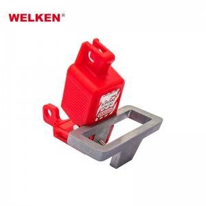 High Performance China  Multi-Funtion ABS Miniature Breaker Lockout