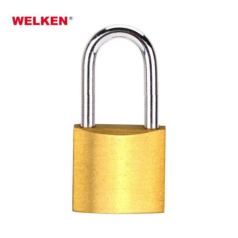 Brass Padlock BD-85D11~85D21 Featured Image