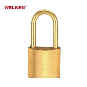Full Tumbaga Safety Padlock BD-85C11 ~ 85C21