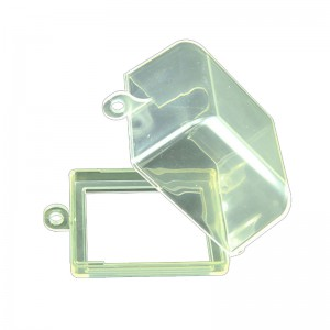 General Wall Socket Lockout BD-8162