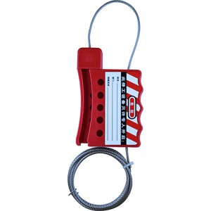 Kable Lockout BD-8411