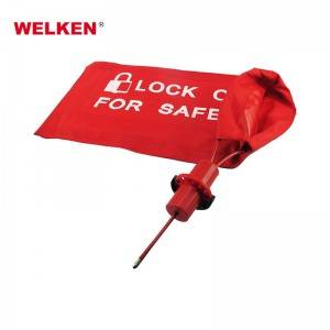 Crane Lift Controller Lockout Bag BD-8192