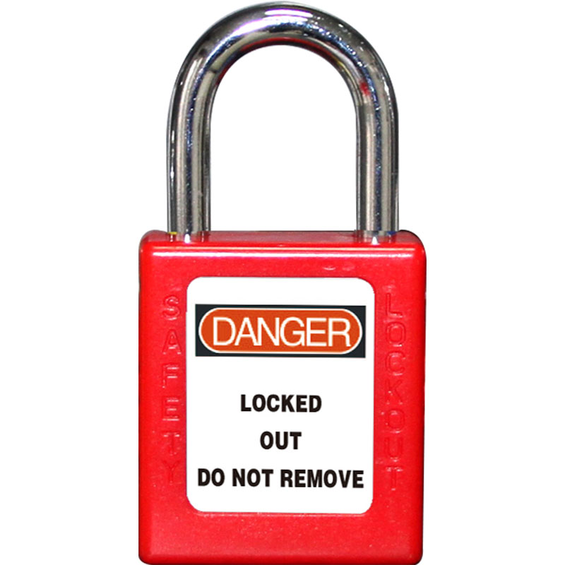 Super Purchasing for Products Safety Steel Padlocks Featured Image