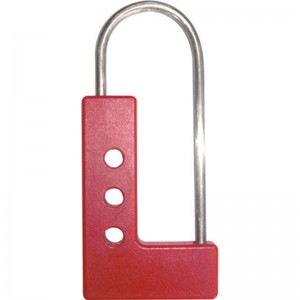 New Design Hasp Lockout with 3 holes BD-8316