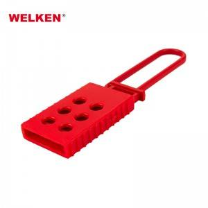 Insulation Hasp Lockout BD-8313