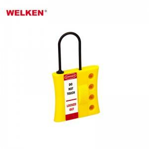 Insulation lockout Hasp BD-8341