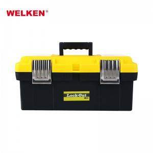 Combination Lockout Box BD-8774B