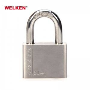 Stainless Steel Padlock BD-85A31~85A36
