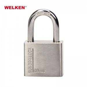 Stainless Steel Padlock BD-85A11~85A16