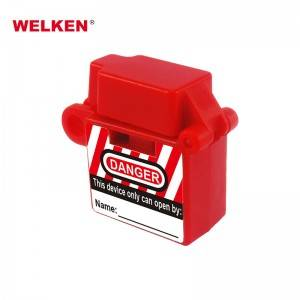 High Quality Industrial Electrical Safety Lockout Switch Loto Devices,Electrical Switch Lock Safety Lockout Tagout
