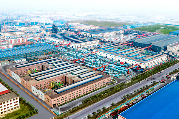 Tangshan YOUFA PRODUCTION BASE