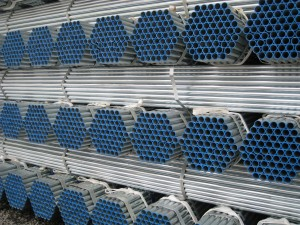 DIN 2440 Steel Pipe made in China by Tianjin Youfa Steel Pipe Group