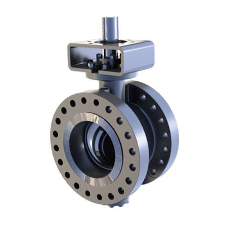 Triple Offset Butterfly Valve Factory And Suppliers Youfa