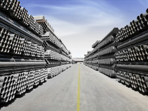 Youfa Brand ERW Welded Steel Pipe Good Stock