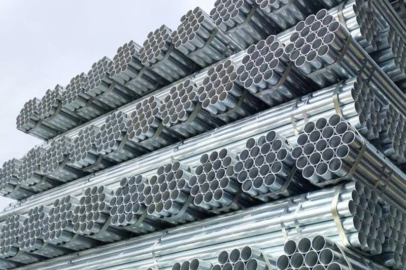 Good quality Hot Sale Helical Piles & Anchors - Cheap price Scaffolding Steel List Youfa brand the biggest manufacturer for carbon steel pipe – Youfa