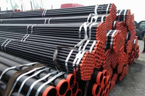 Fire Sprinkler Steel Pipe