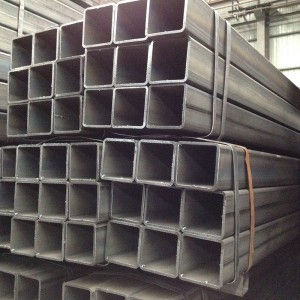 Rhs Steel S355 Square and Rectangular Hollow Section Pipe