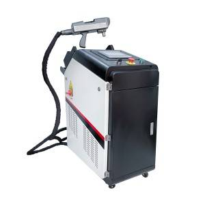 Hot-selling Laser Marking Cabinet -
