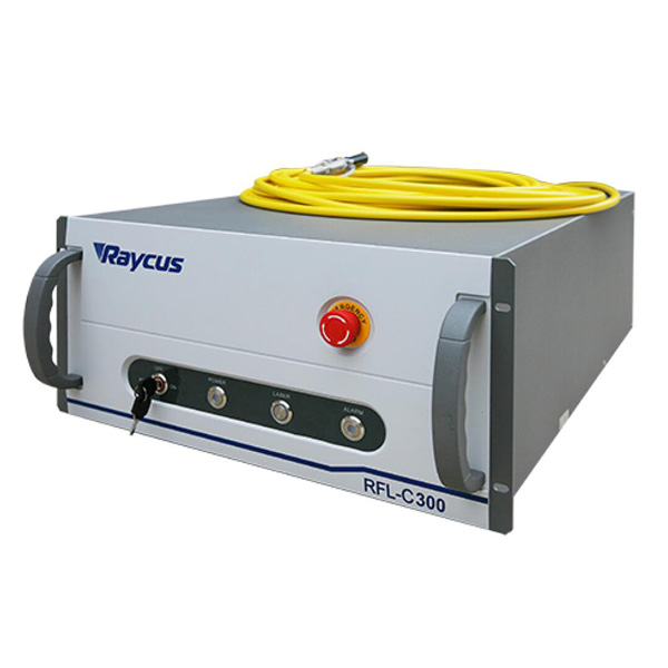 High Power Q-Switched Pulsed Fiber Laser – Raycus RFL 100W-1000W Featured Image