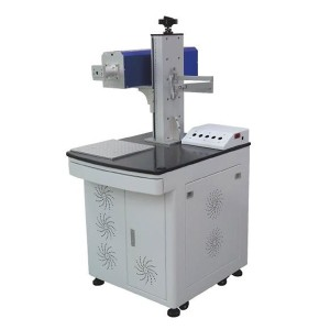 CO2 Laser Marking Machine Rubber