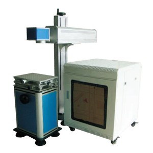 Sealed CO2 Laser Marking Machine Acrylic