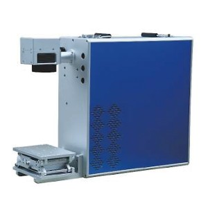 CO2 Laser Marking Machine Cork