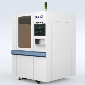 Manufacturing Companies for Uv Fiber Laser -