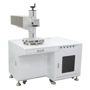 60W CO2 Laser Marking Machine Melamine