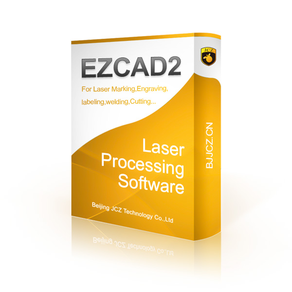 EZCAD2 Laser Marking Software Featured Image