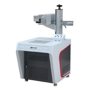 100W CO2 Laser Marking Machine Paper