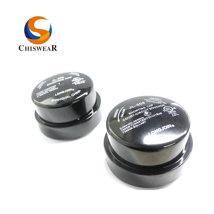 Factory Cheap Hot Waterproof Shorting Cap Photocell -