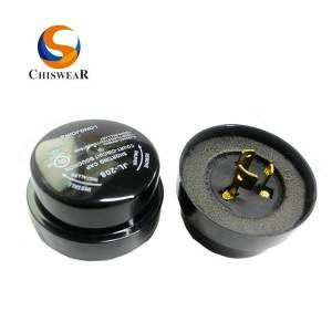 IP54 Twist Lock Shorting Cap Replace Photocell Controller JL-208