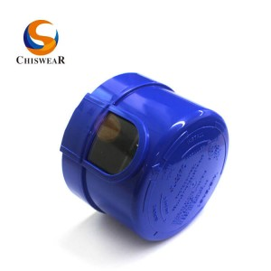 China Manufacturer for Twist Lock Photocell -