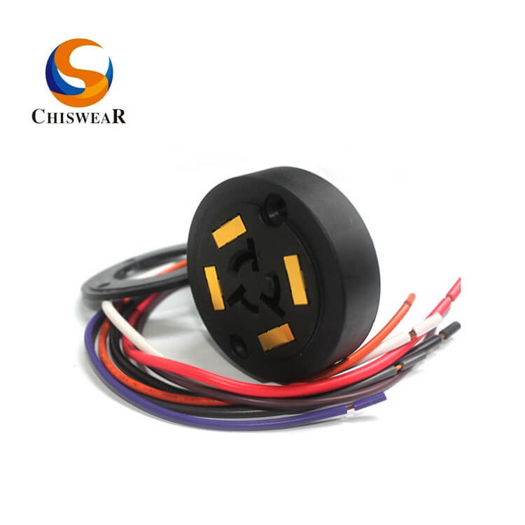 Hot-selling Nema 3 Pin Socket -