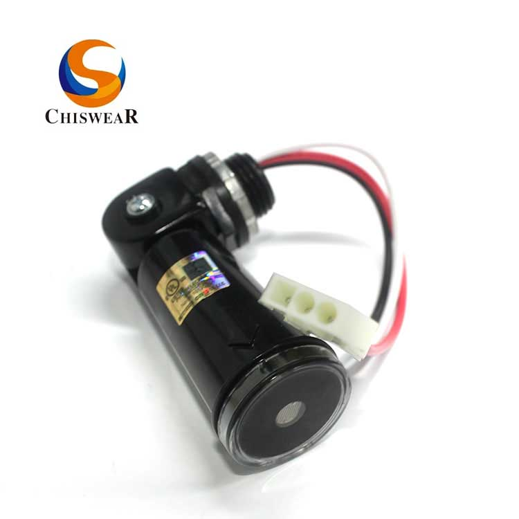 OEM Supply Hardwired Button Photo Control -