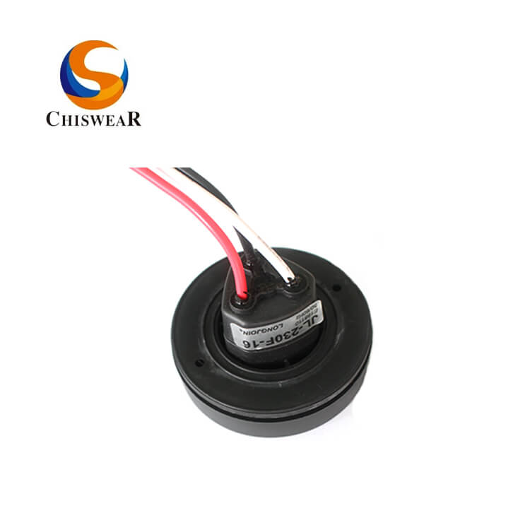 High Quality for 7 Pin Photocontrol Receptacle -