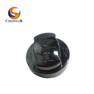 IP66 Cap Shorting Waterproof