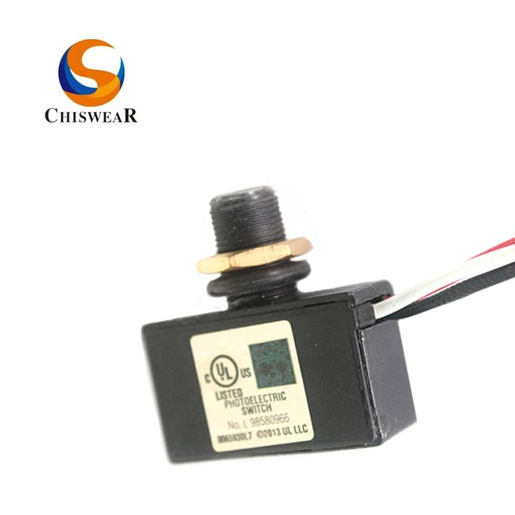 2019 High quality Photo Eye Light Switch -