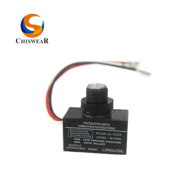 Hot Sale for Electronic Photo Eye Sensor -
