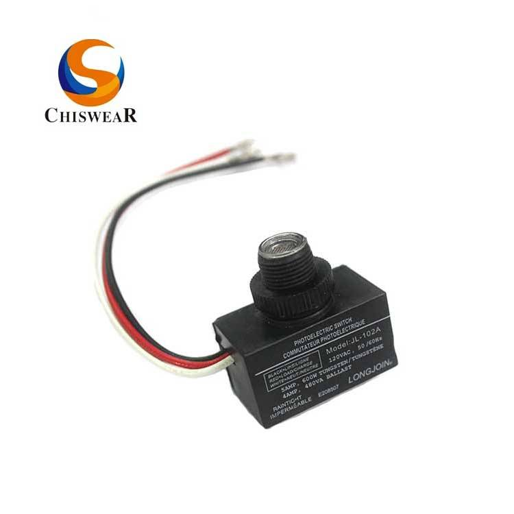 Wholesale Price China Stem Mount Photocontrol -