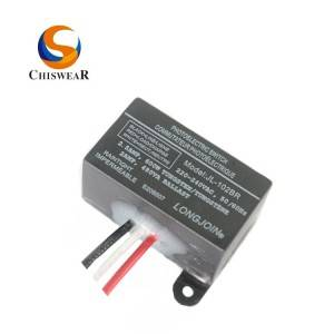Wiring Mounted 240V Miniature Photocell Light Sensor