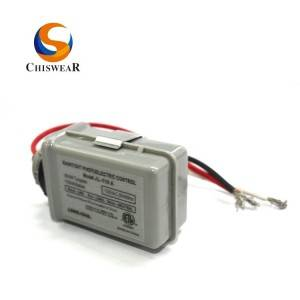 Outdoor Stem Mounted Photocell Switch JL-118A