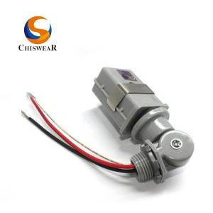Factory Price For Photo Eye Sensor 120v -