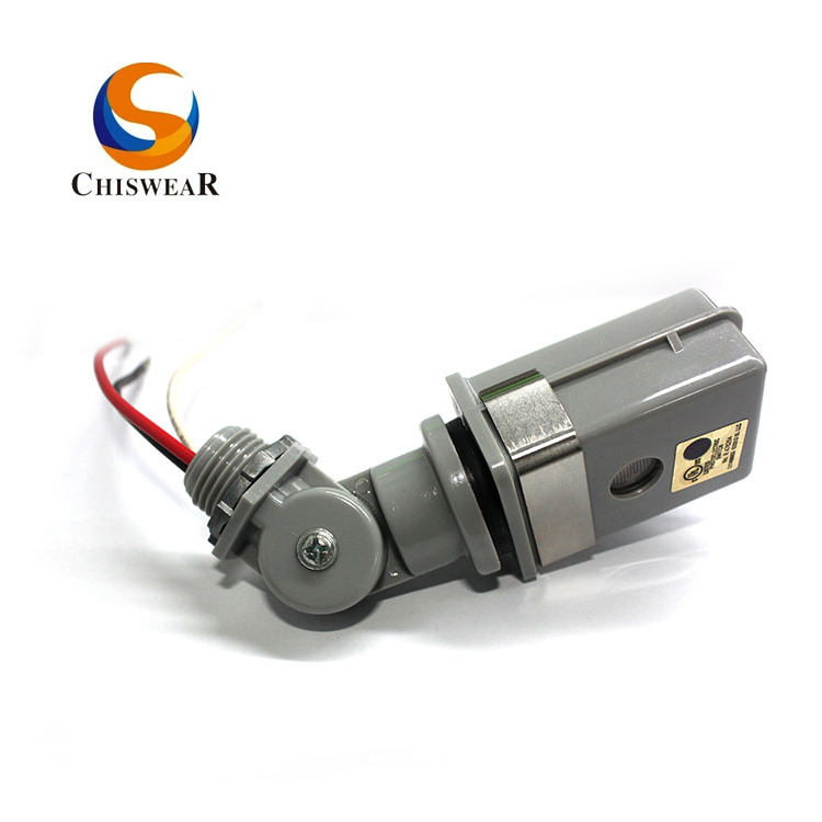 Manufacturer for Button Photocontrol -