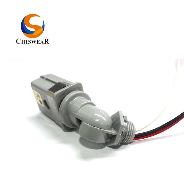 OEM China Outdoor Photo Eye Sensors -