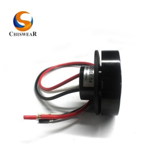 Twit lock 3 PIN Photocontrol Receptacle JL-200X