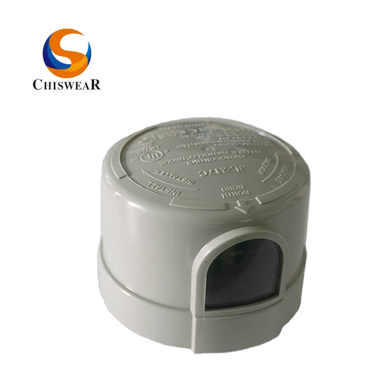 Reasonable price Photocell Outdoor Light Fixture -
