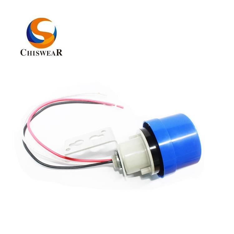 Lowest Price for Nema Twist Lock Photocell Receptacle -