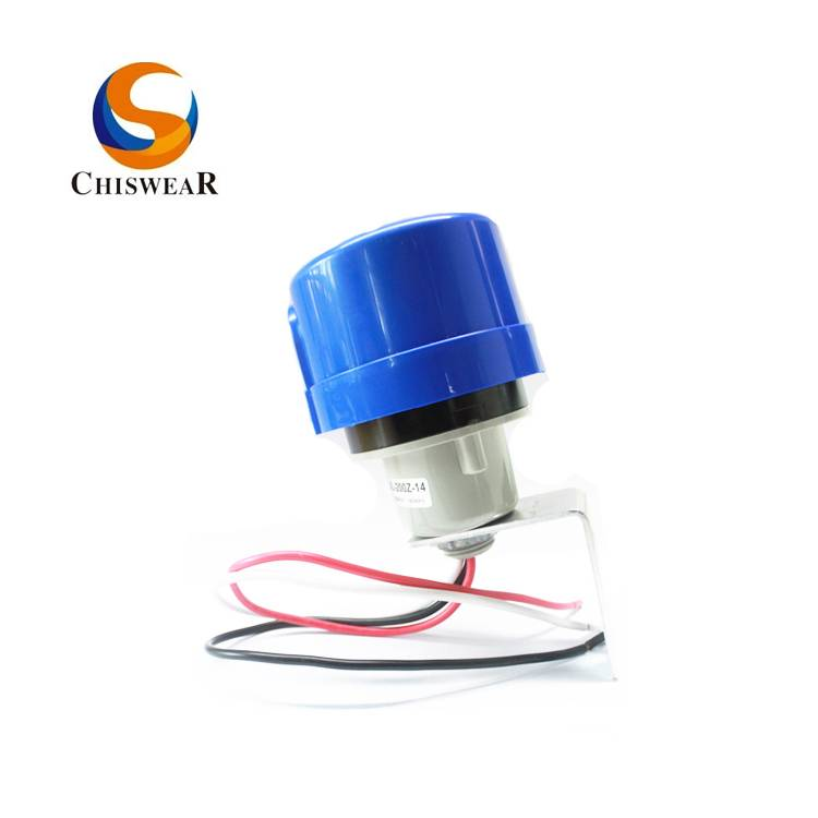 China Oem Odm Manufacturer Photocell Wiring Jl 205c Jl 200z 14 120 277 Vac Twist Lock Photocell Switch Receptacle Kits Chiswear Factory And Manufacturers Chiswear